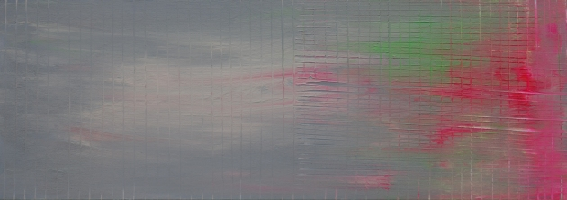 Kat Hayes 'Untitled (pink)'