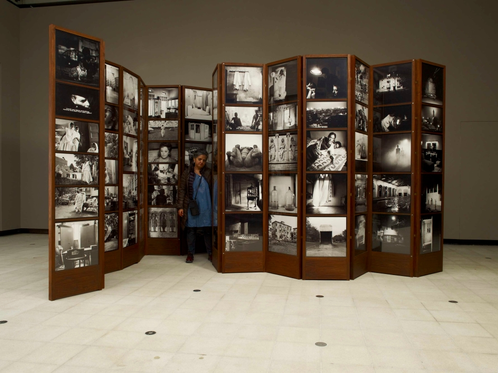 Dayanita Singh  Museum of Chance, 2013. © the artist 2013, Photo: Stephen White